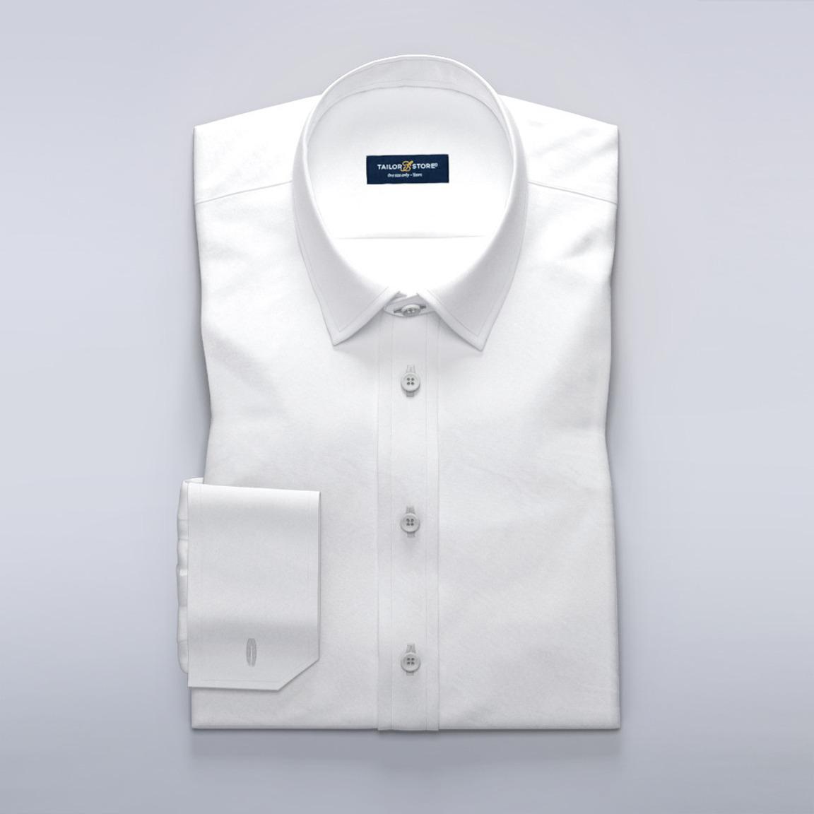 Men's shirt - Islington, white