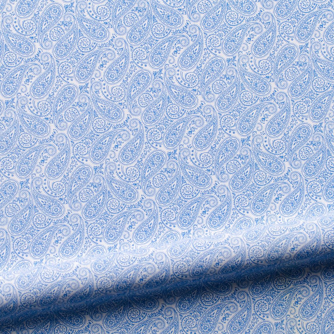 Rosehall, blue