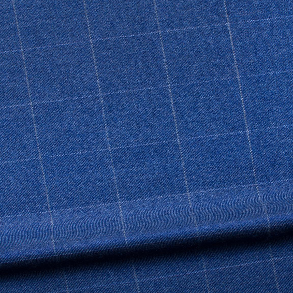 Maryport, blue
