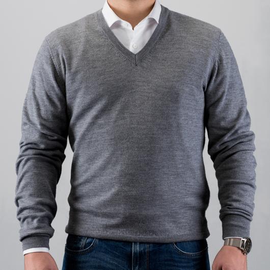 Stickade tröjor i hög kvalitet | Tailor Store®