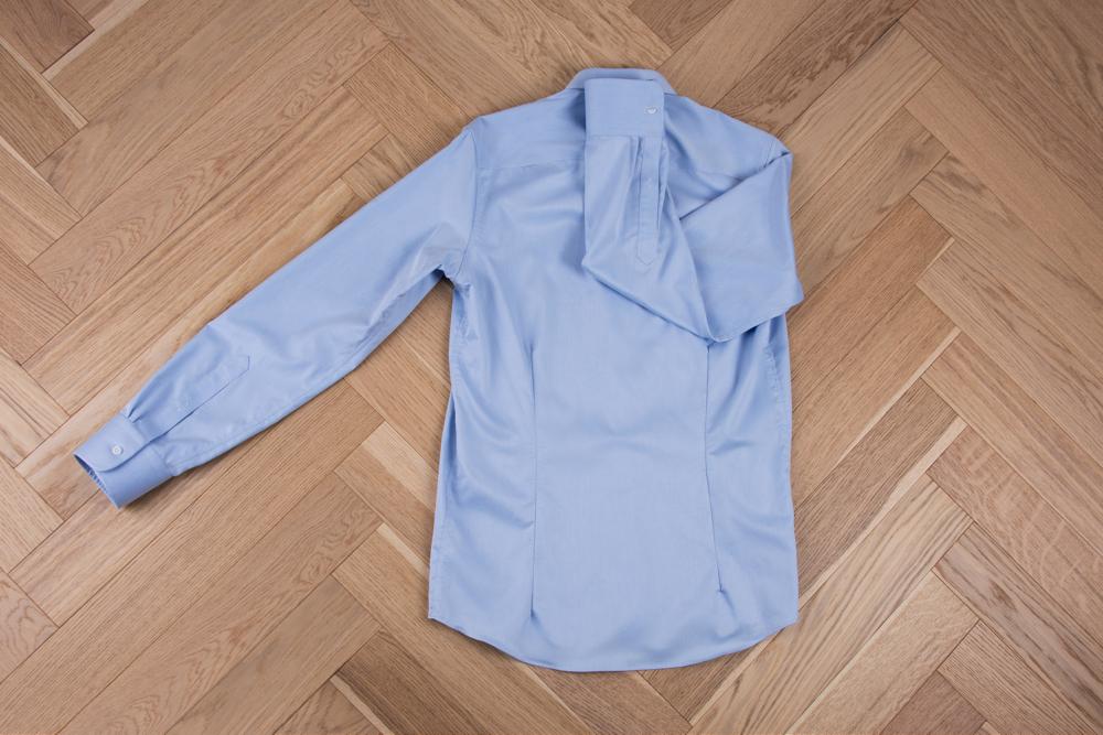 Brett skjorten din enkelt   Tailor Store®