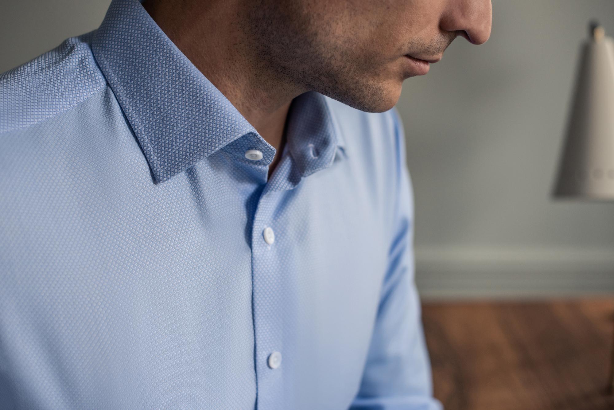 Slik vasker du skjorten | VIC